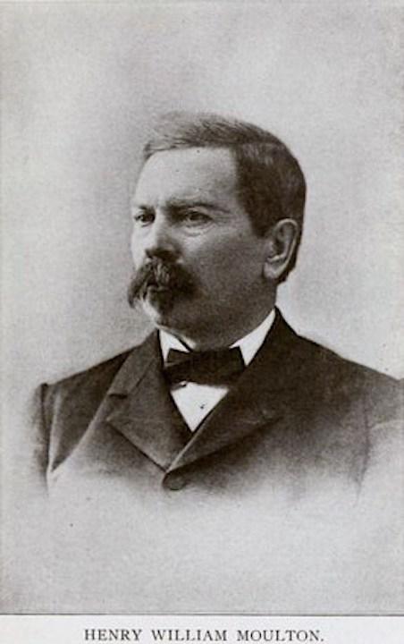 Henry Moulton Newburyport MA