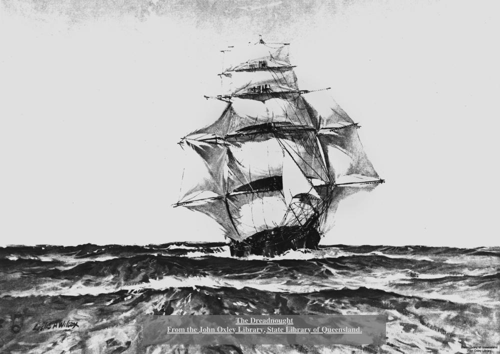 The Dreadnought Newburyport MA