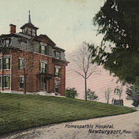 Homeopathic Hospital Newburyport MA