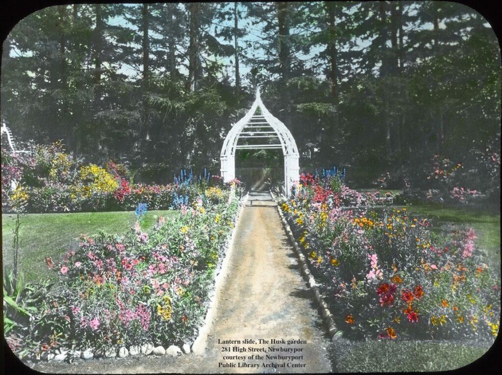 Husk Garden Newburyport MA