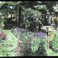 Prescott Mosley Garden Newburyport MA