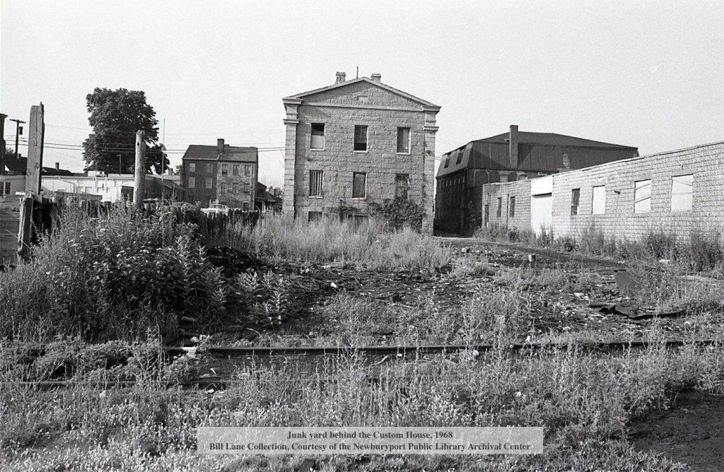 Urban Renewal, Newburyport