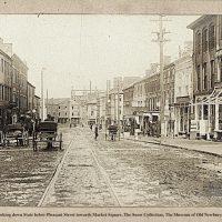 State Street Newburyport